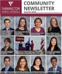 FPS Summer Newsletter